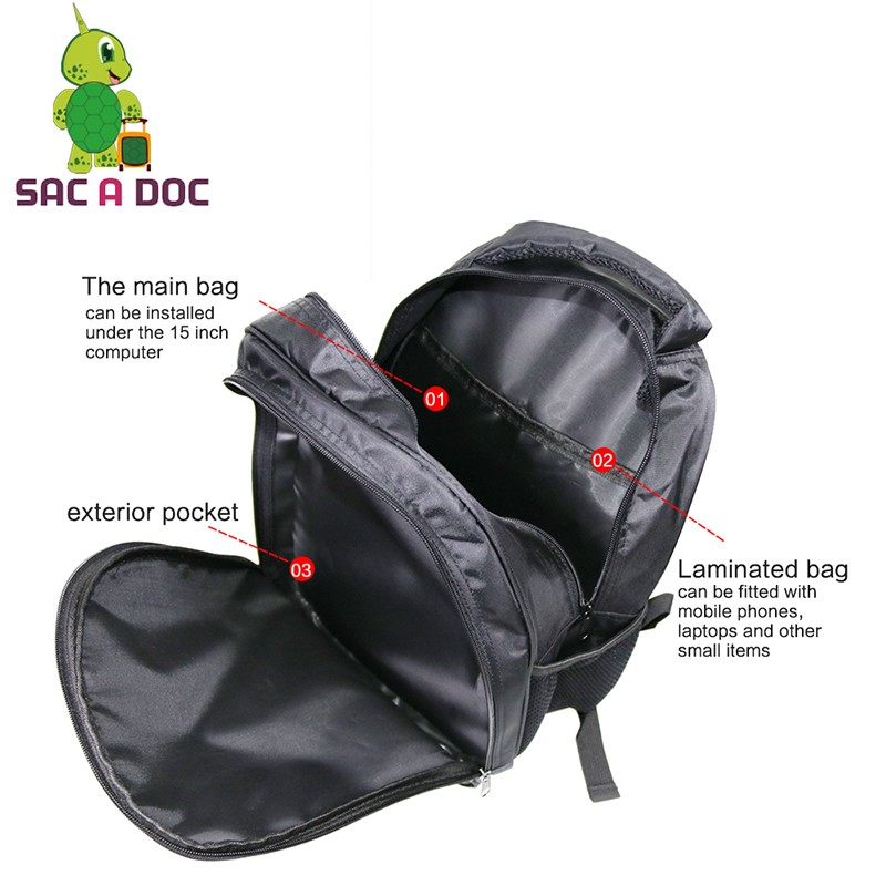 Cool Bloop Megaman School Backpack Children Book Bag Kids Kindergarten  Backpack Boys Girls Students Cartoon School Bags Gift Bag-in Backpacks from  Luggage ... f77c8bf04e01b