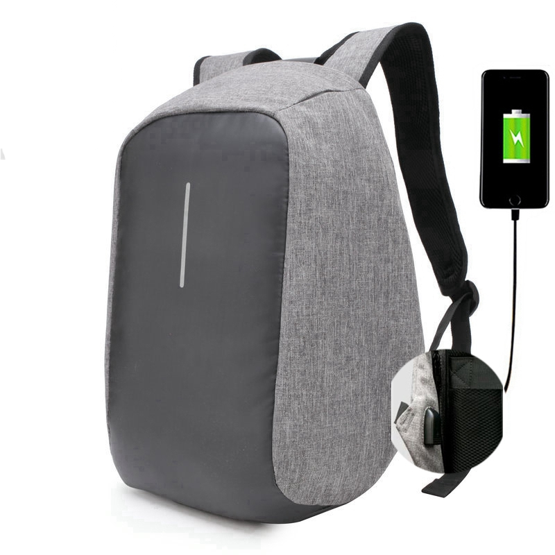 Large Backpack Multifunction USB charging Laptop Backpacks For Teenager Fashion Male Mochila Anti thief Travel School backpack multifunction usb charging men 14 15 inch laptop backpacks for teenager fashion male mochila leisure travel backpack anti thief