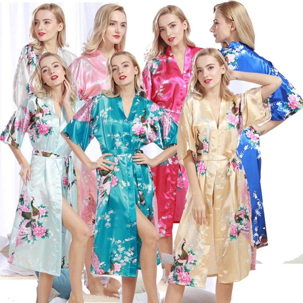 Fantastic Dressing Robes For Bridesmaids Ensign - All Wedding ...