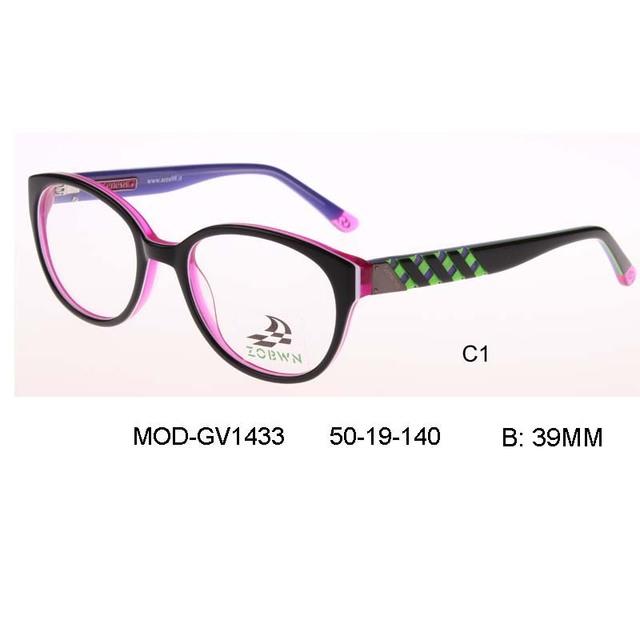 Круглые Очки женские Очки Женщины Очки Женщины Оптический Очки Рамки óculos де грау femininos Марко де lentes opticos