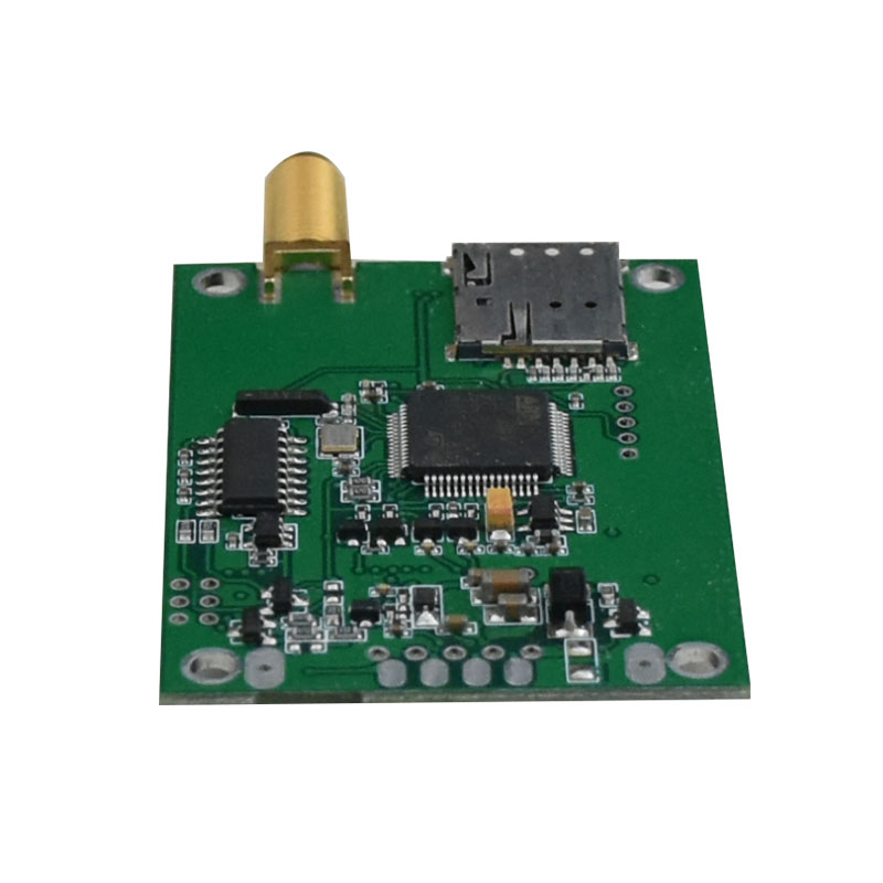 Image 4 - 3g modem pcb 4g lte dtu gsm modem with sim card slot gsm fixed wireless terminal ttl rs232 uart wireless transceiver XZ DG4P-in Fixed Wireless Terminals from Cellphones & Telecommunications