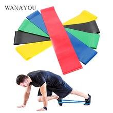 1 шт. Эспандеры для тренировок, тренажерного зала, фитнес-оборудования, подтягивающие резинки для силовых тренировок, пилатеса, йоги, бодибилдинга
