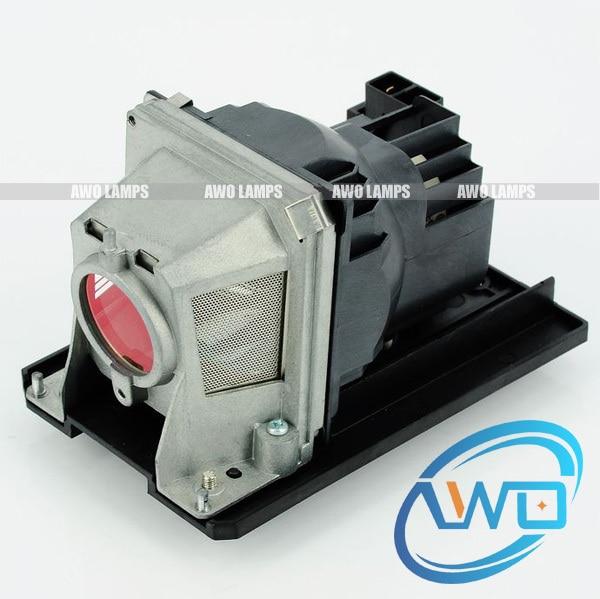 nec np v260 NP13LP Original bare lamp with housing for NEC NP110/NP115/NP115G3D/NP210/NP215/NP216/V230X/V260/V260X/V260W. Projectors