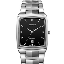 EBOHR brand luxury machinery successful mens Mechanical watch waterproof business casual fashion 2019 new Ebohr05615230