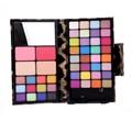 Miss doozy Magnetic Palette Makeup Eyeshadow Pallette Mica Powder Blush pallets Para Glitter Gift Cosmetic Make up Set