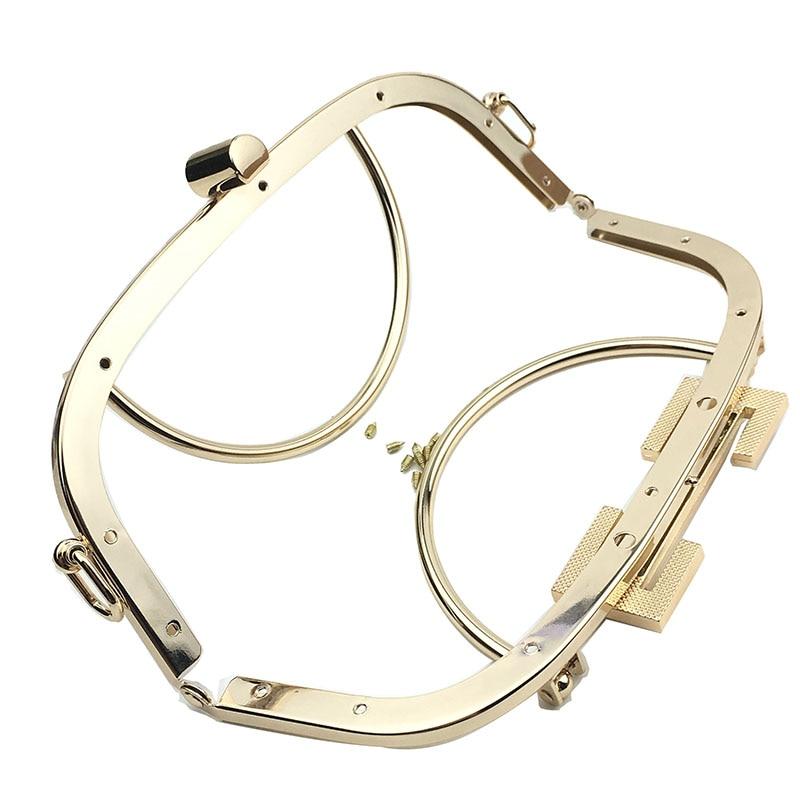 Handbag Frame Purse 3