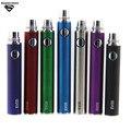 5 шт. EVOD Rechargeable650mah 900 мАч 1100 мАч e-сигарета аккумулятор EVOD аккумулятор эго т для электронных сигарет подходит EVOD mt3 ce4