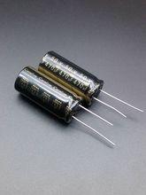 10 uF/50 sıcak elektrolitik