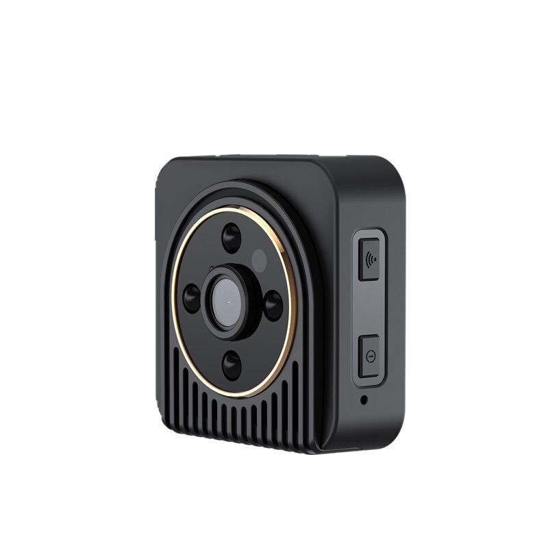 Mini caméra H5 720 P caméra Wifi P2P IP caméra Vision nocturne Mini caméscope DV enregistreur vidéo vocal Sport caméra de vélo en plein air DVR