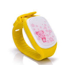 GPS/GPRS/GSM Watch Time Personal Vehicle pet Tracker Kids SOS Emergency Anti Lost  Voice SMS Phone Computer Waterproof