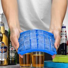 Кубик льда, кубик льда, 24 кубика, форма для льда, контейнер для хранения льда, форма для льда