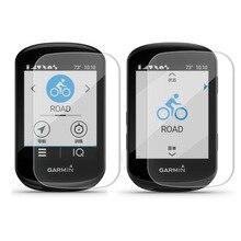 الزجاج المقسى طبقة رقيقة واقية الحرس ل Garmin حافة 530 830 edge530 edge830 الدراجات لتحديد المواقع شاشة الكريستال السائل واقي للشاشة غطاء