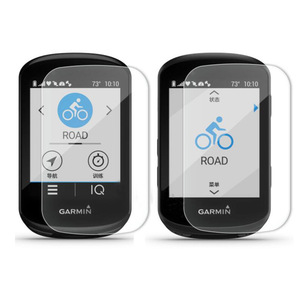 Image 1 - Tempered Glass Protective Film Guard For Garmin edge 530 830 edge530 edge830 Cycling GPS LCD Display Screen Protector Cover