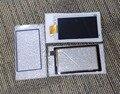 3 шт. = 1 комплект, оригинальный ЖК-дисплей + сенсорный дигитайзер + клейкие полосы, наклейка для NS Switch