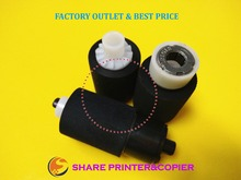 SHARE 2BR06520 2F906240 2F906230 2F909171 Paper pickup roller kit For kyocera KM2810 KM 2820 FS1028 1128 1110 FS1370 1120 1320 купить недорого в Москве