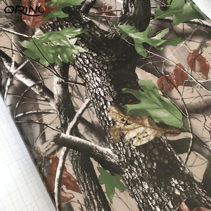 Realtree vinyl film-6