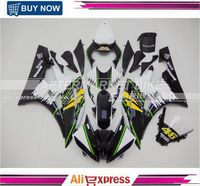 Special Decals ABS Fairing Kit For Yamaha YZF R6 2006 2007 Bodywork Cowling