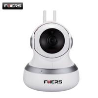Fuers HD WiFi Cloud Camera P2P Wireless Baby Monitor 720p Ip Cloud Camera Night Vision Surveillance