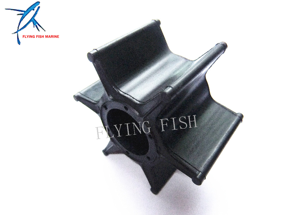 Outboard Motor Impeller 67F-44352-01 67F-44352-00 67F-44352-00-00 for Yamaha 4-Stroke 75HP 80HP 90HP 100HP, Free Shipping