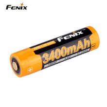 Fenix ARB-L18-3400 3.6V 18650 3400mAh Rechargeable Li-ion Battery(China)