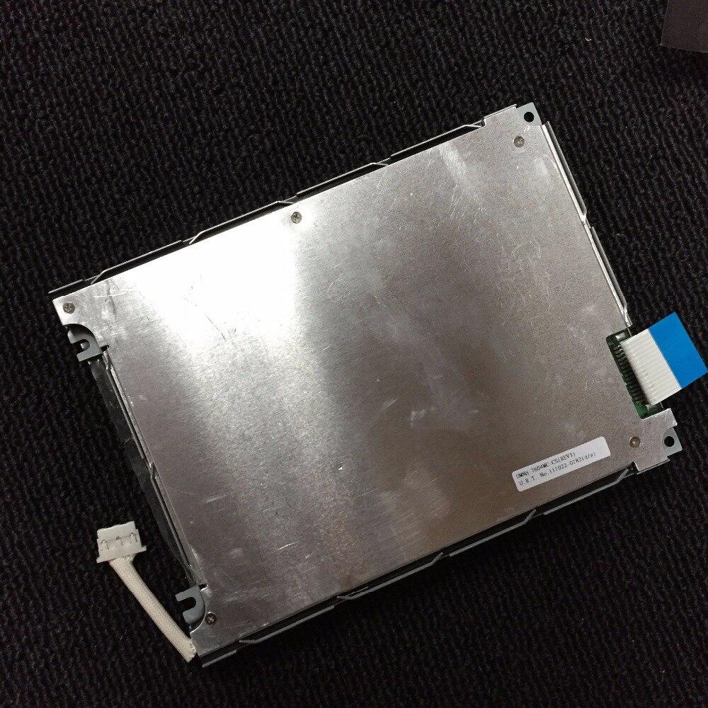 UMNH 7604MC CS REV1 REV3 Display screen