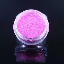 Новые розовые блестящие тени для век 12 цветов блестящая палитра глаз монохромная мерцающая пудра для макияжа для лица CHTB10