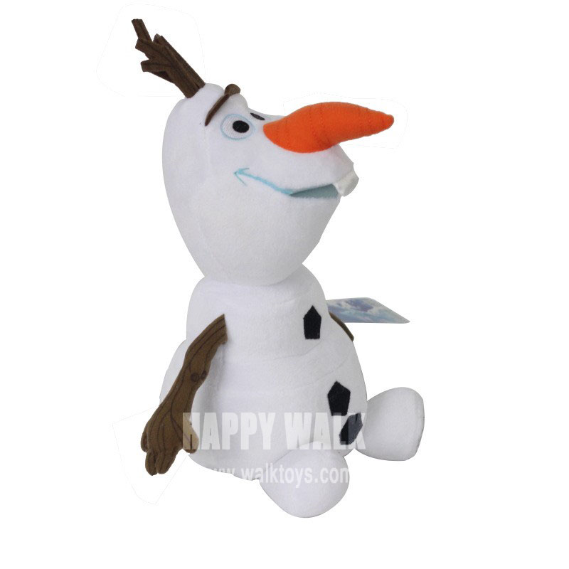 Popular Snowman Plush Toy-Buy Cheap Snowman Plush Toy lots from ...
