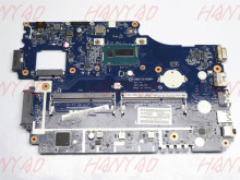 NBMFM11006 For ACER E1-572 E1-572G laptop motherboard V5WE2 LA-9532P With SR16Q i3 cpu NB.MFM11.006 v5we2 la 9532p rev 1a nbmfm11007 nb mfm11 007 for acer aspire e1 572 e1 572g laptop motherboard i5 4200u ddr3l