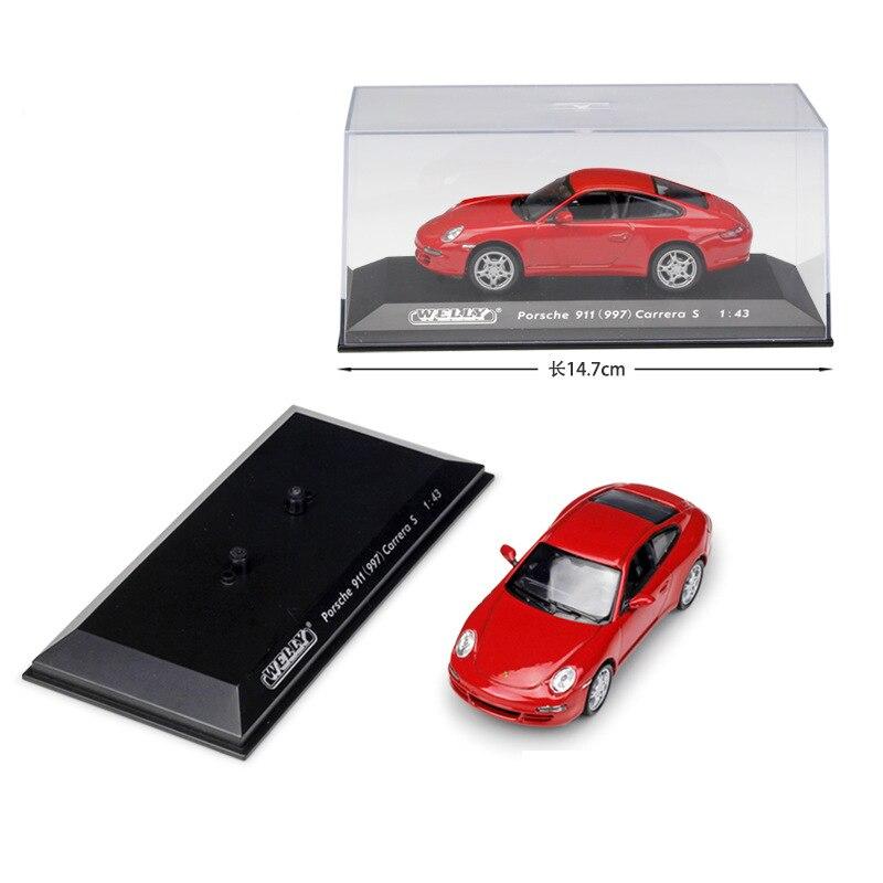 Hadiah Logam Model Kendaraan