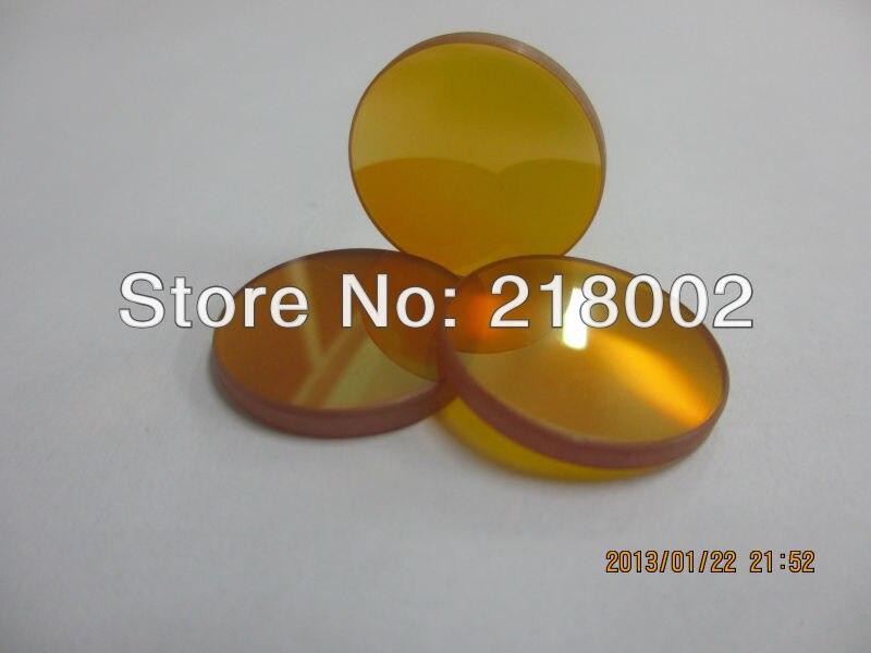 RAY OPTICS-China znse Diameter 25mm ZnSe Focus Lens for CO2 Laser 100mm focal znse focus lens diameter 18mm focus distance 38 1mm 1 5inch