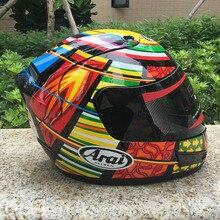 vintage ARAI motorcycle helmets motorbike motocross biker road moto helmet SIZE M L XL XXL