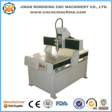 Good price cnc carving machine small cnc lathe