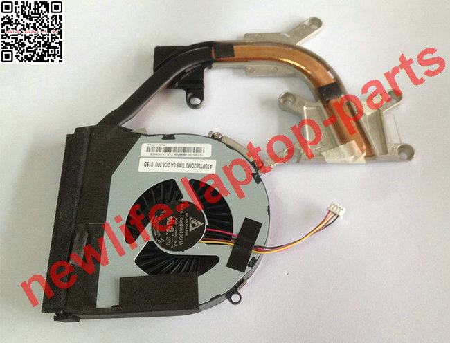 original for laptop CPU cooling fan heatsink 04w6934 test good free shipping bilingual graded chinese reader 3 with 1 mp3 cd chinese