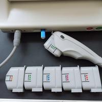 Новый картридж HIFU для машины HIFU ультразвуковой для лица с 10000 снимками обработка головки Замена преобразователя картриджи x lash