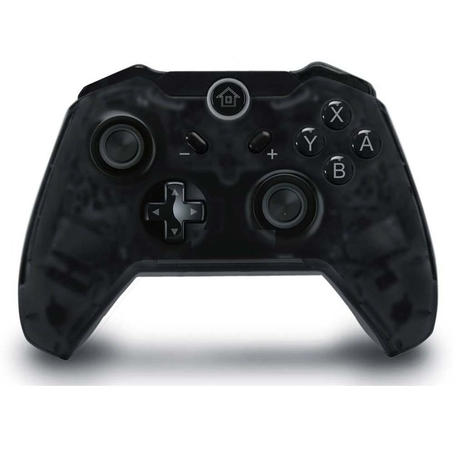 Switch Pro Controller Pc