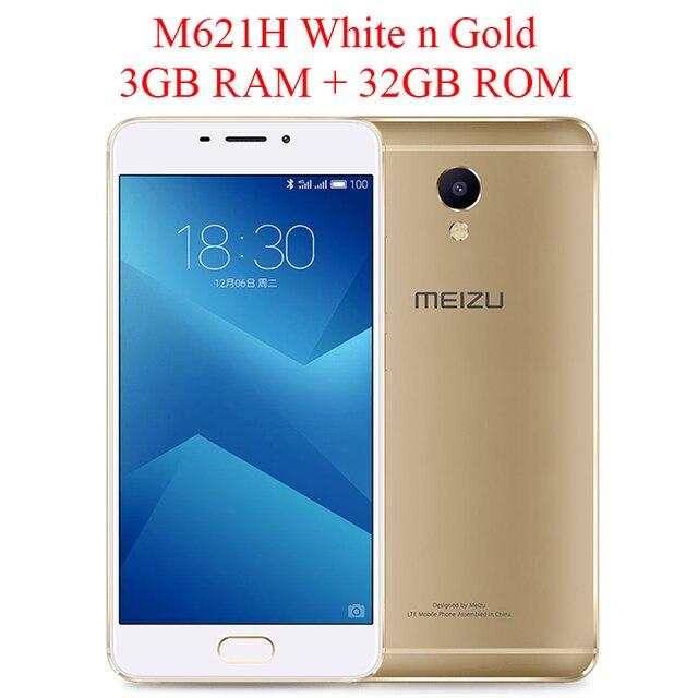 M621H Gold 3G 32G