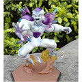 Japanese anime figures dragon ball z figurines Frieza scale models PVC Action Collection Toys collectibles Gift dragonball Doll