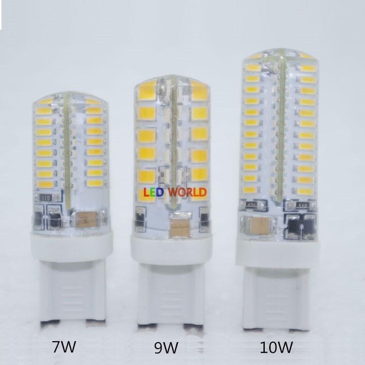 1pcs g9 led bulb 220v 6w 7w 9w 10w 15w led lamp g9 smd 2835 3014 2015 cree led light 360 degree. Black Bedroom Furniture Sets. Home Design Ideas