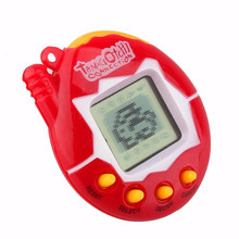 Hot! Tamagotchi Electronic Pets 90's Retro Game Toy 49 Pets in One