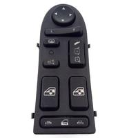 1J4959857B New Master Power Window Switch For VW Golf Jetta Passat