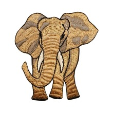 Custom embroidered Patches  Wild Life iron on patch Welcome to custom your own