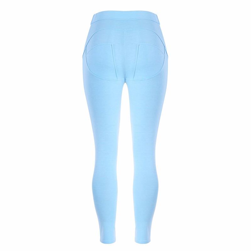 women push up hip leggings pants pants -14