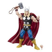 "ML אגדות 80th Aniversary סדרת Thor Mighty 6 ""Loose פעולה איור"