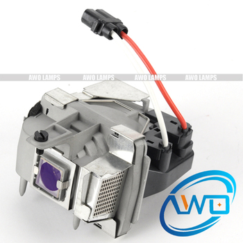 AWO Replacement Projector Lamp SP-LAMP-019 for INFOCUS IN32 / IN34 / LP600 / IN34EP / C170 / C175 / C185 Projectors