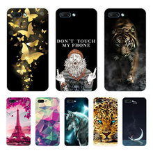 Fundas for Huawei Honor 10 Cases Silicone Shockproof TPU Back Cover Phone Case on Bumper Coque Bags