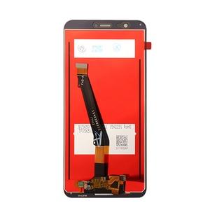 Image 5 - Pour Huawei P Smart LCD affichage + écran tactile avec cadre nouveau numériseur écran panneau de verre remplacement pour Huawei P Smart 2018 lcd
