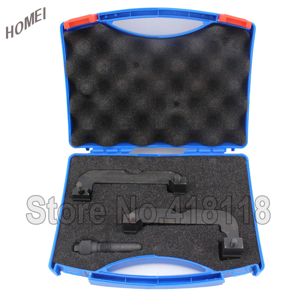 T40133 Engine Timing Tool Set For VW, AUDI 2.8T,Q5 2.0T,3