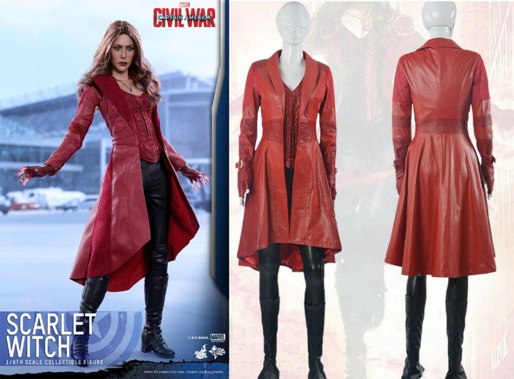 Bigfish High Quality Custom Made Captain America 3 Civil War