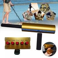 Professional Handhold Metal/Gold Detector Long Range Finder Machine 14m AKS Great scope of exploration Metal Detector