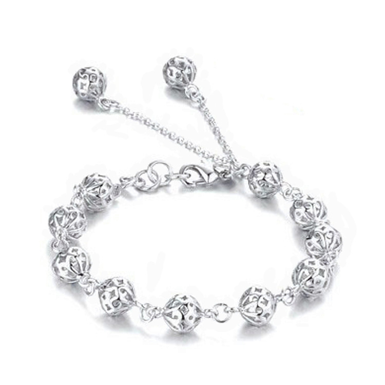 product plated buy tsara bracelet jivaana at pretty silver